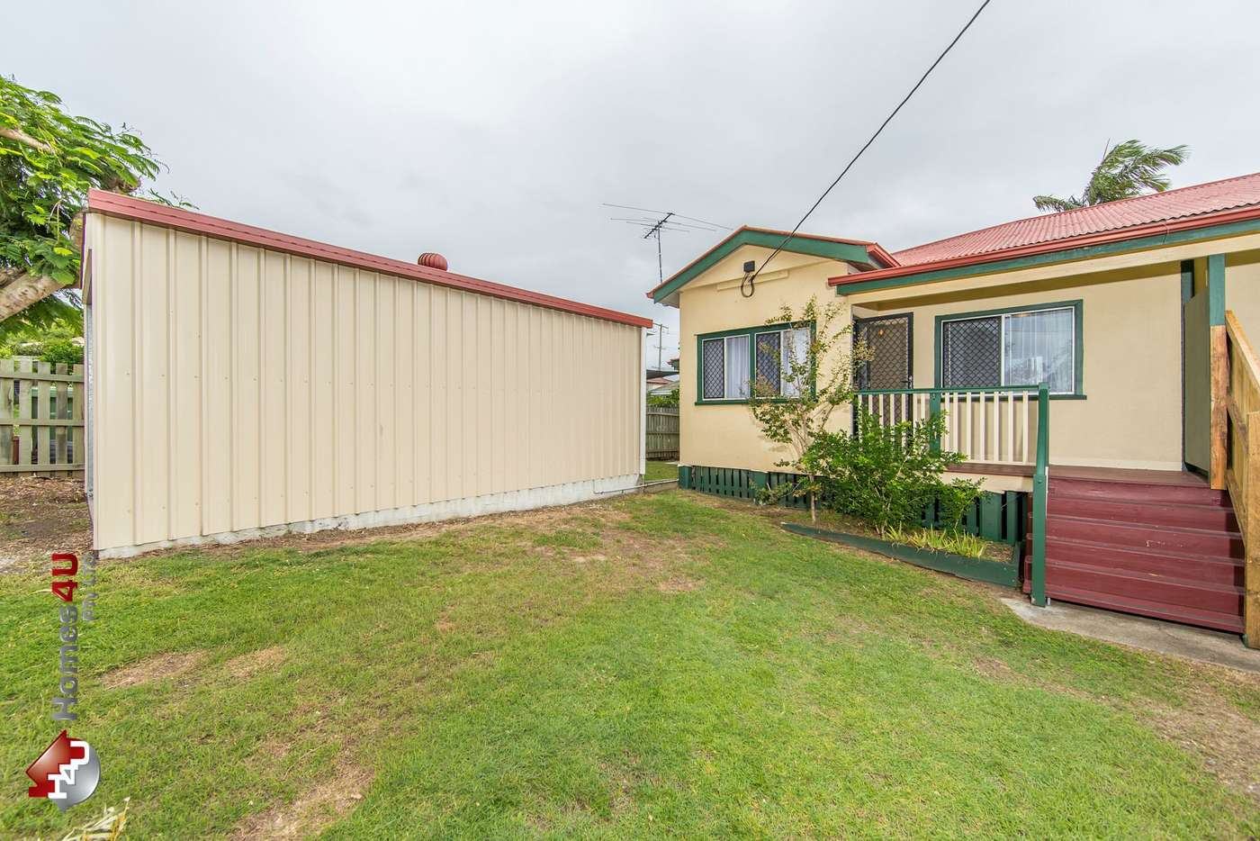 Main view of Homely house listing, Unit 1/385 Elizabeth Ave, Kippa-ring QLD 4021
