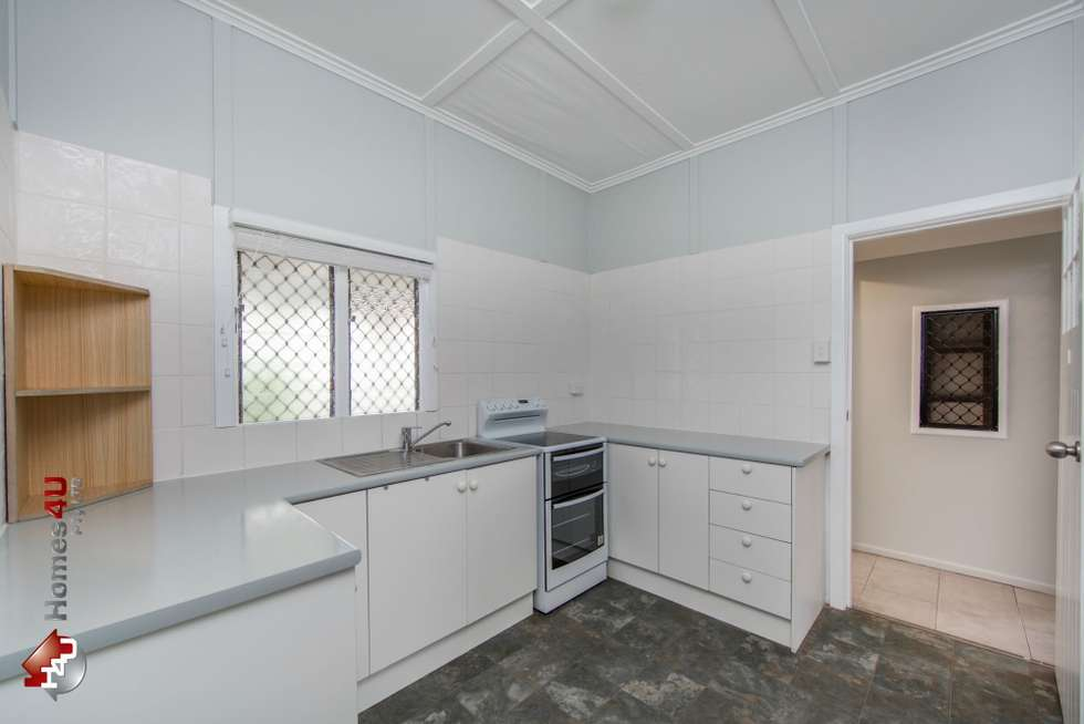 Third view of Homely house listing, Unit 1/385 Elizabeth Ave, Kippa-ring QLD 4021