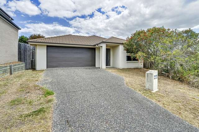 19 Hyde Ave, Springfield Lakes QLD 4300
