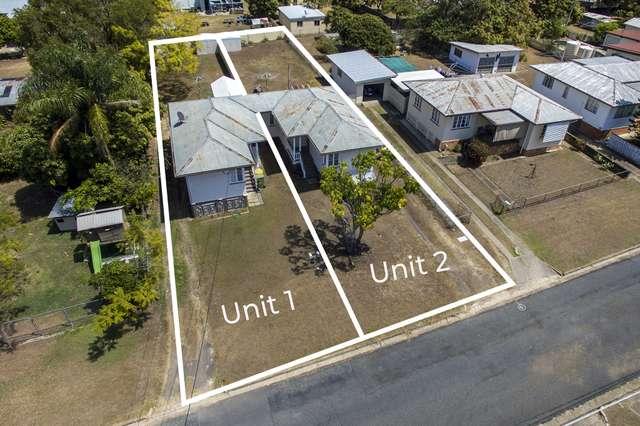 2 Gilmore St, Leichhardt QLD 4305