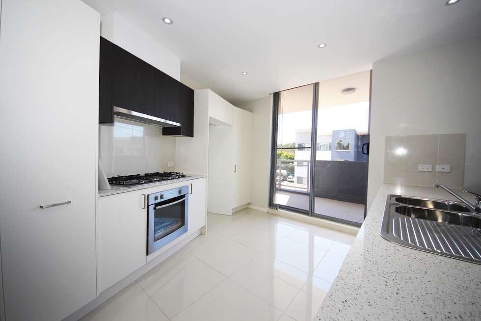 Second view of Homely unit listing, 26/34-36 Herbert St, West Ryde NSW 2114