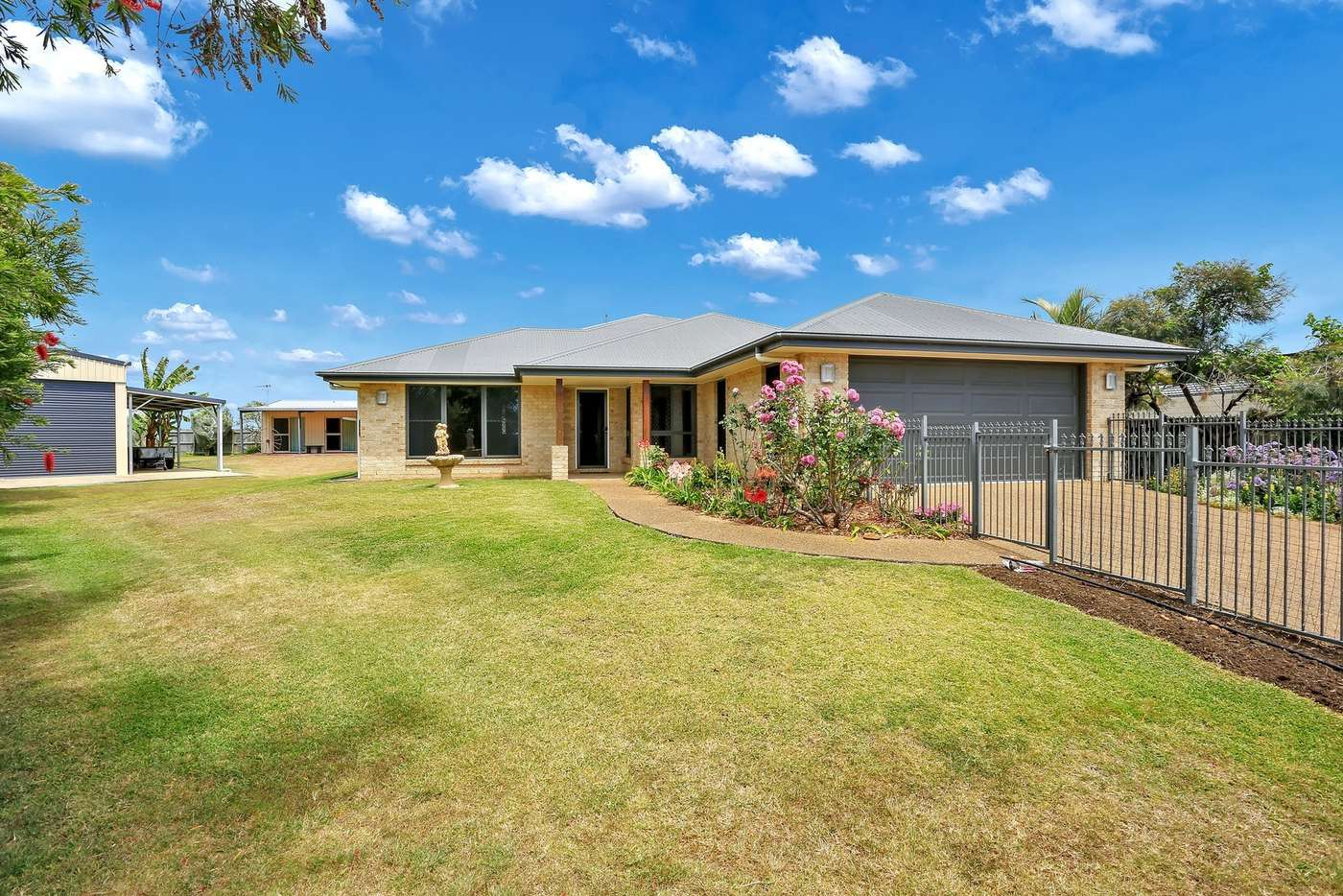 Main view of Homely house listing, 20 NEPTUNE Street, Burnett Heads QLD 4670