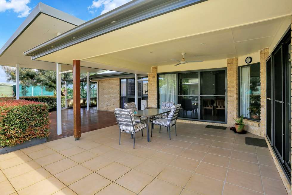Second view of Homely house listing, 20 NEPTUNE Street, Burnett Heads QLD 4670