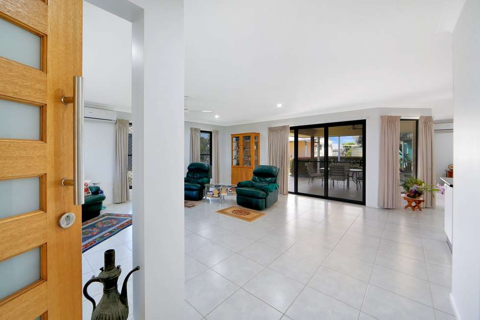 Fifth view of Homely house listing, 20 NEPTUNE Street, Burnett Heads QLD 4670