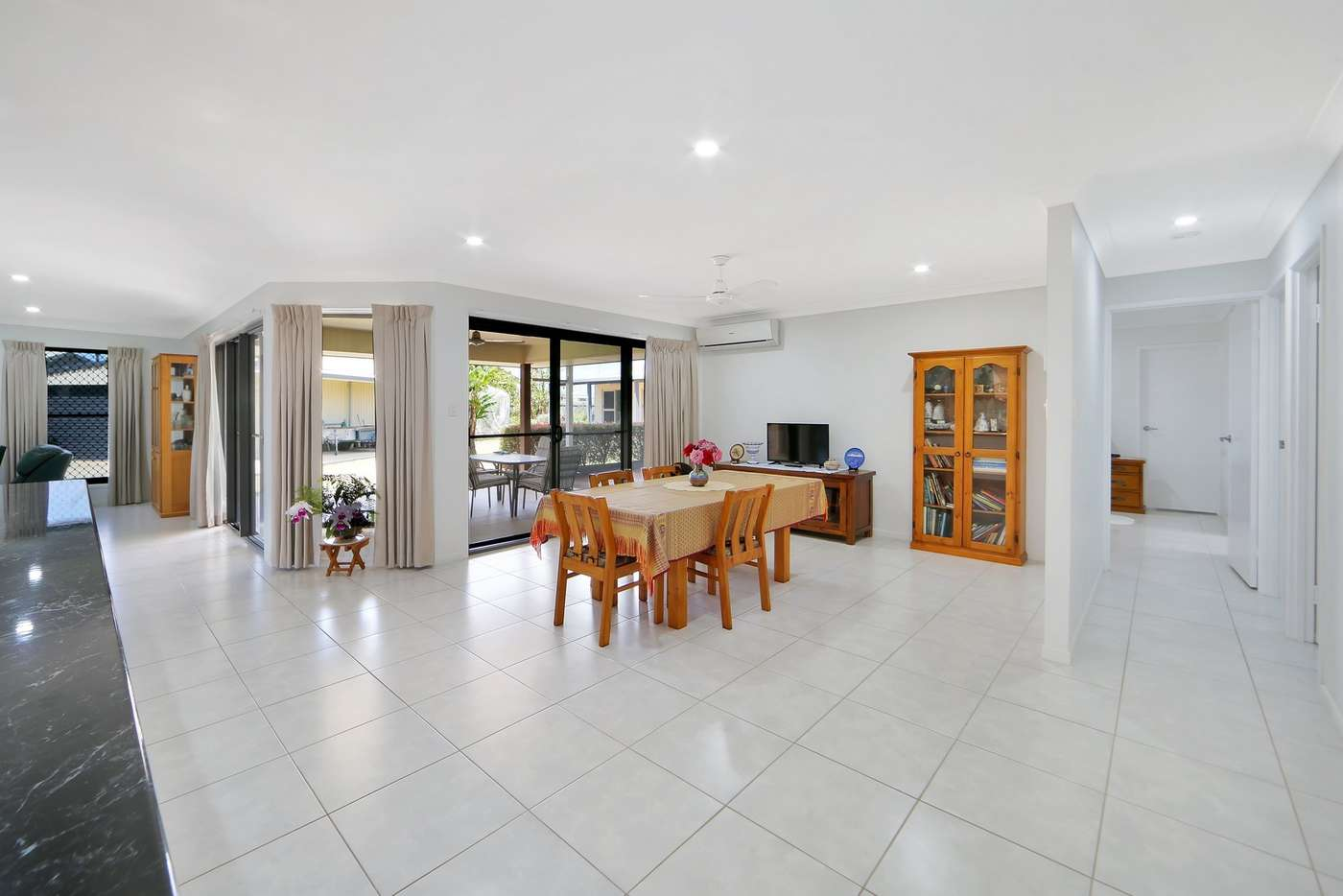 Sixth view of Homely house listing, 20 NEPTUNE Street, Burnett Heads QLD 4670