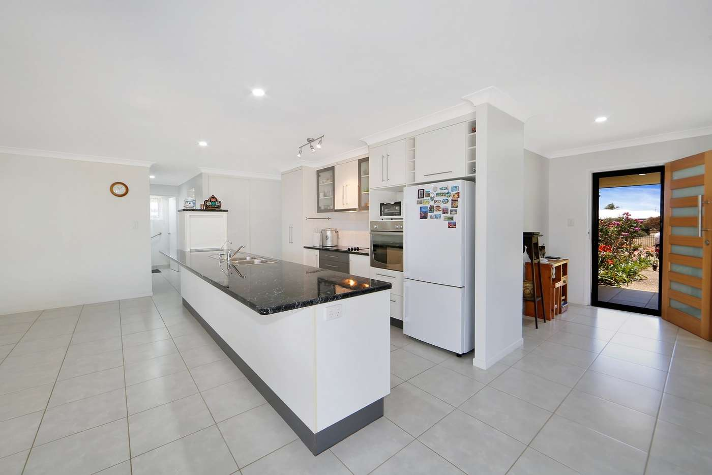 Seventh view of Homely house listing, 20 NEPTUNE Street, Burnett Heads QLD 4670
