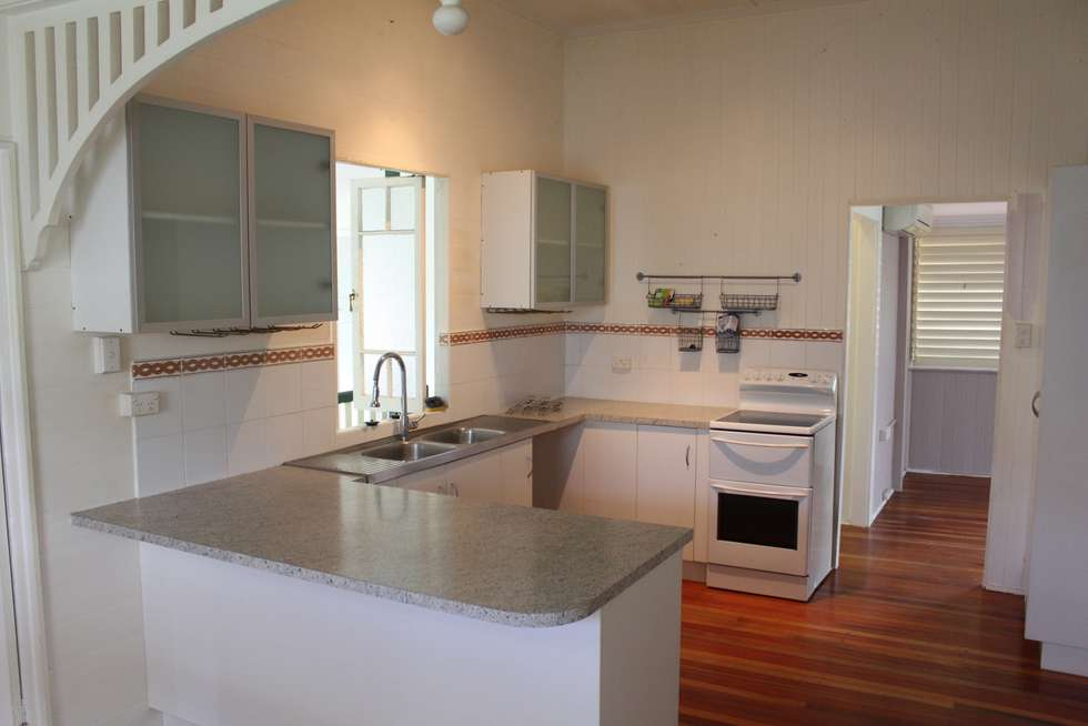 Second view of Homely house listing, 17 Townsville St, West End QLD 4810