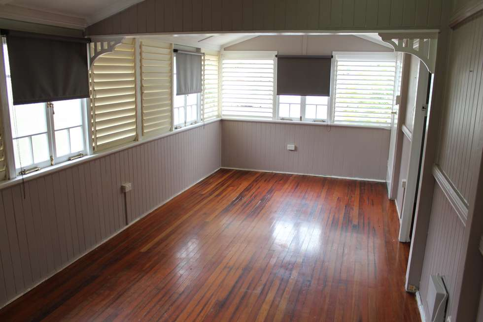 Fourth view of Homely house listing, 17 Townsville St, West End QLD 4810