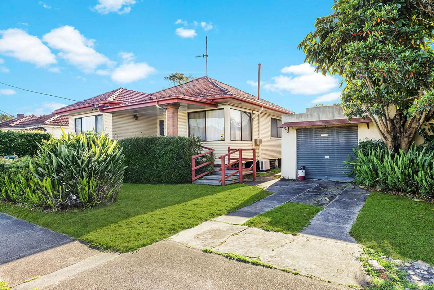 Main view of Homely house listing, 185 Bridges Rd, New Lambton NSW 2305