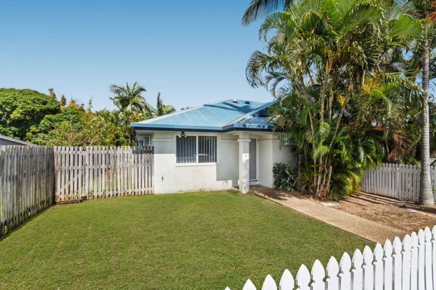 Main view of Homely unit listing, Unit 2/59 Mcalister St, Oonoonba QLD 4811