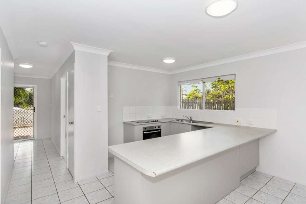 Second view of Homely unit listing, Unit 2/59 Mcalister St, Oonoonba QLD 4811