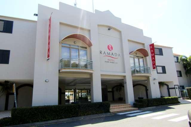 Unit 1020, Ramada Hotel/56 John Lund Drive, Hope Island QLD 4212
