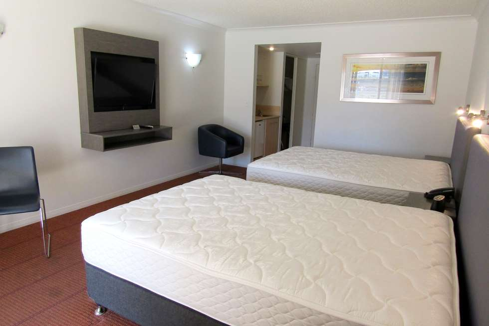 Fifth view of Homely apartment listing, Unit 1020, Ramada Hotel/56 John Lund Drive, Hope Island QLD 4212