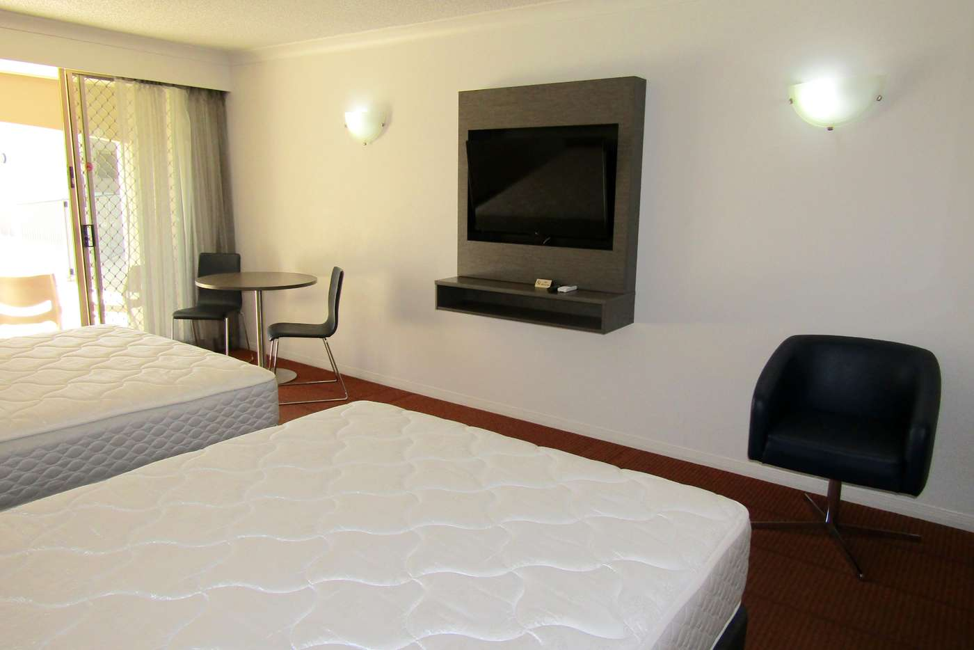 Seventh view of Homely apartment listing, Unit 1020, Ramada Hotel/56 John Lund Drive, Hope Island QLD 4212