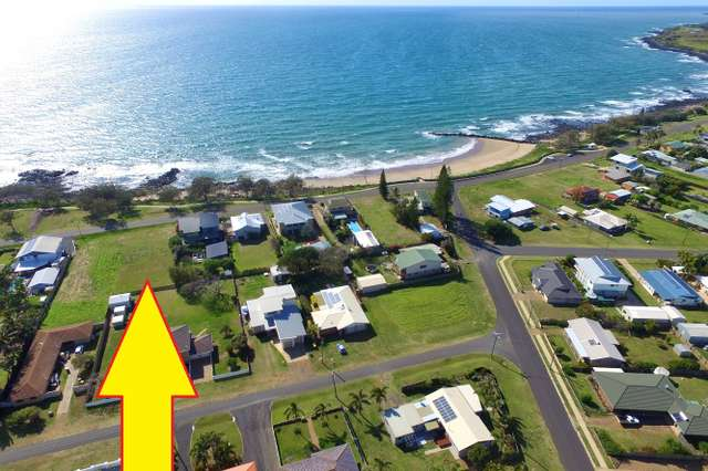 45 Sea Esp, Burnett Heads QLD 4670