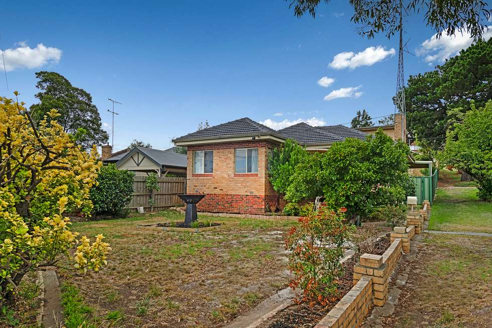 Second view of Homely house listing, 40 Coonans Rd, Pascoe Vale South VIC 3044