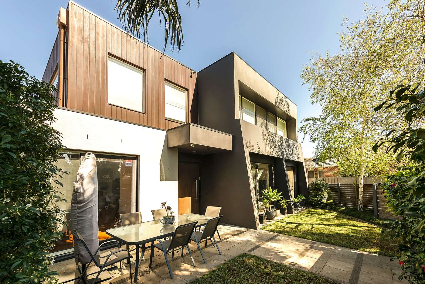 Main view of Homely house listing, 3 Wilgra Cres, Caulfield VIC 3162