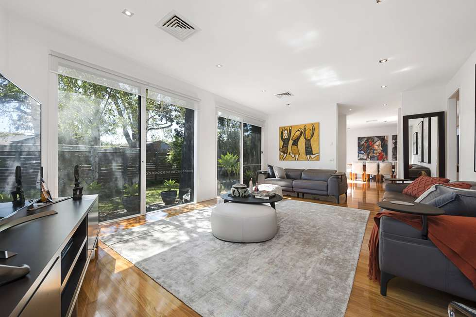 Second view of Homely house listing, 3 Wilgra Cres, Caulfield VIC 3162
