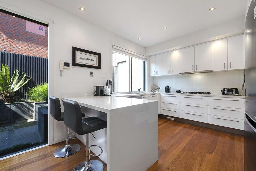 Fourth view of Homely house listing, 3 Wilgra Cres, Caulfield VIC 3162