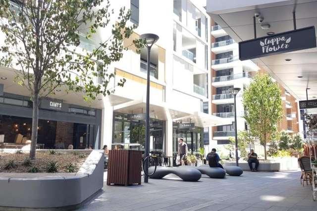 U20/109 O'Riordan Street, Mascot NSW 2020