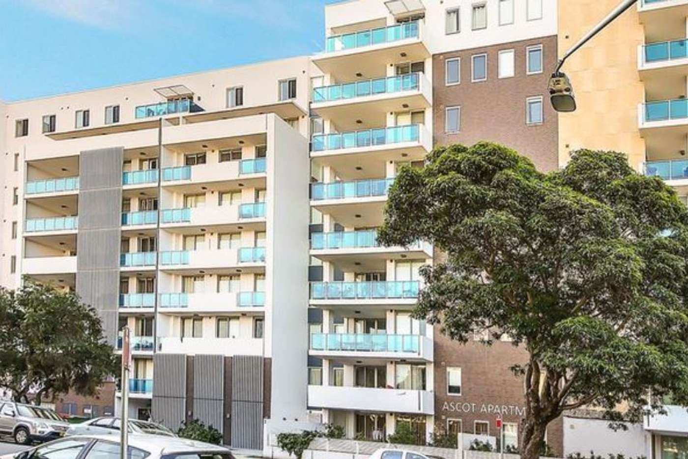 Main view of Homely unit listing, 3 Weston St, Rosehill NSW 2142