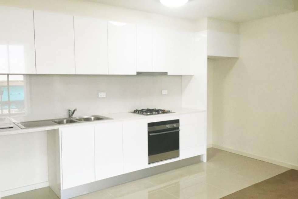 Second view of Homely unit listing, 3 Weston St, Rosehill NSW 2142