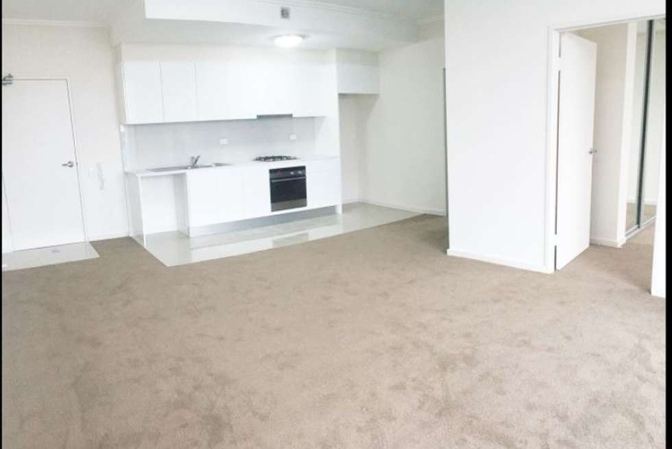 Third view of Homely unit listing, 3 Weston St, Rosehill NSW 2142