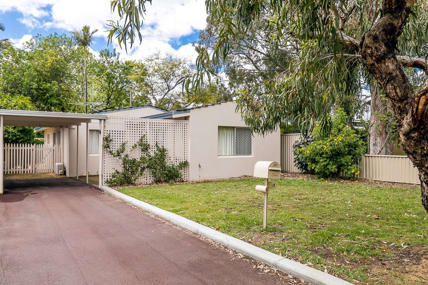 Main view of Homely house listing, 18 Sutherland Cl N, Guildford WA 6055