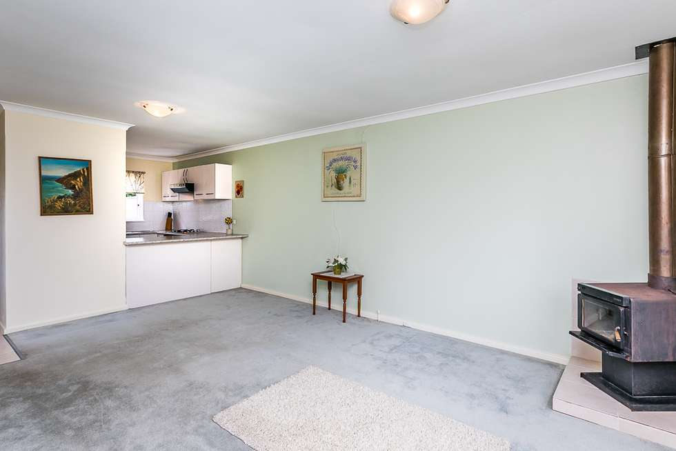 Fourth view of Homely house listing, 18 Sutherland Cl N, Guildford WA 6055