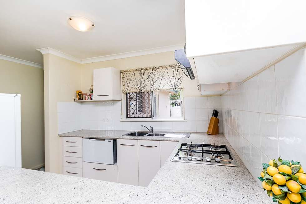 Fifth view of Homely house listing, 18 Sutherland Cl N, Guildford WA 6055