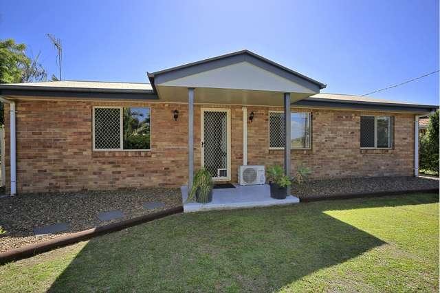 55 Kinch St, Burnett Heads QLD 4670