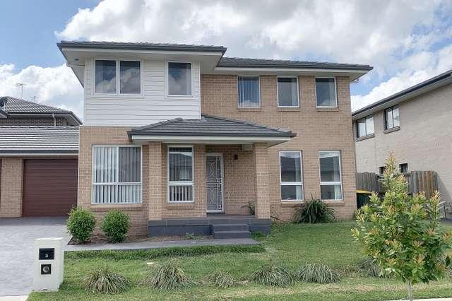 3 Bursill Place, Bardia NSW 2565