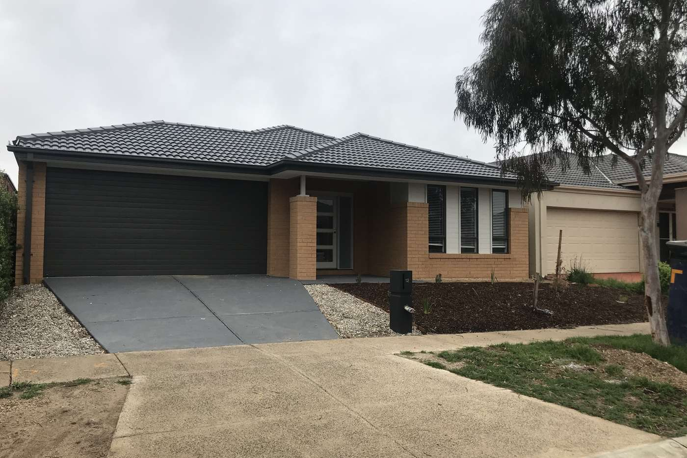 Main view of Homely house listing, 12 Mallee St, Point Cook VIC 3030