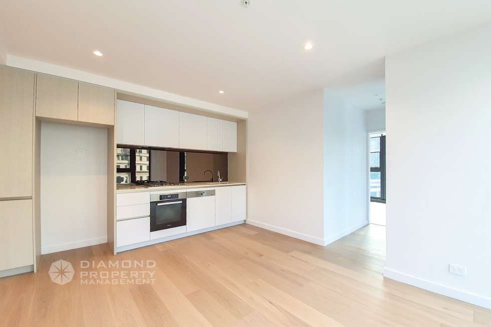 Fourth view of Homely apartment listing, 302/628 Flinders Street, Docklands VIC 3008