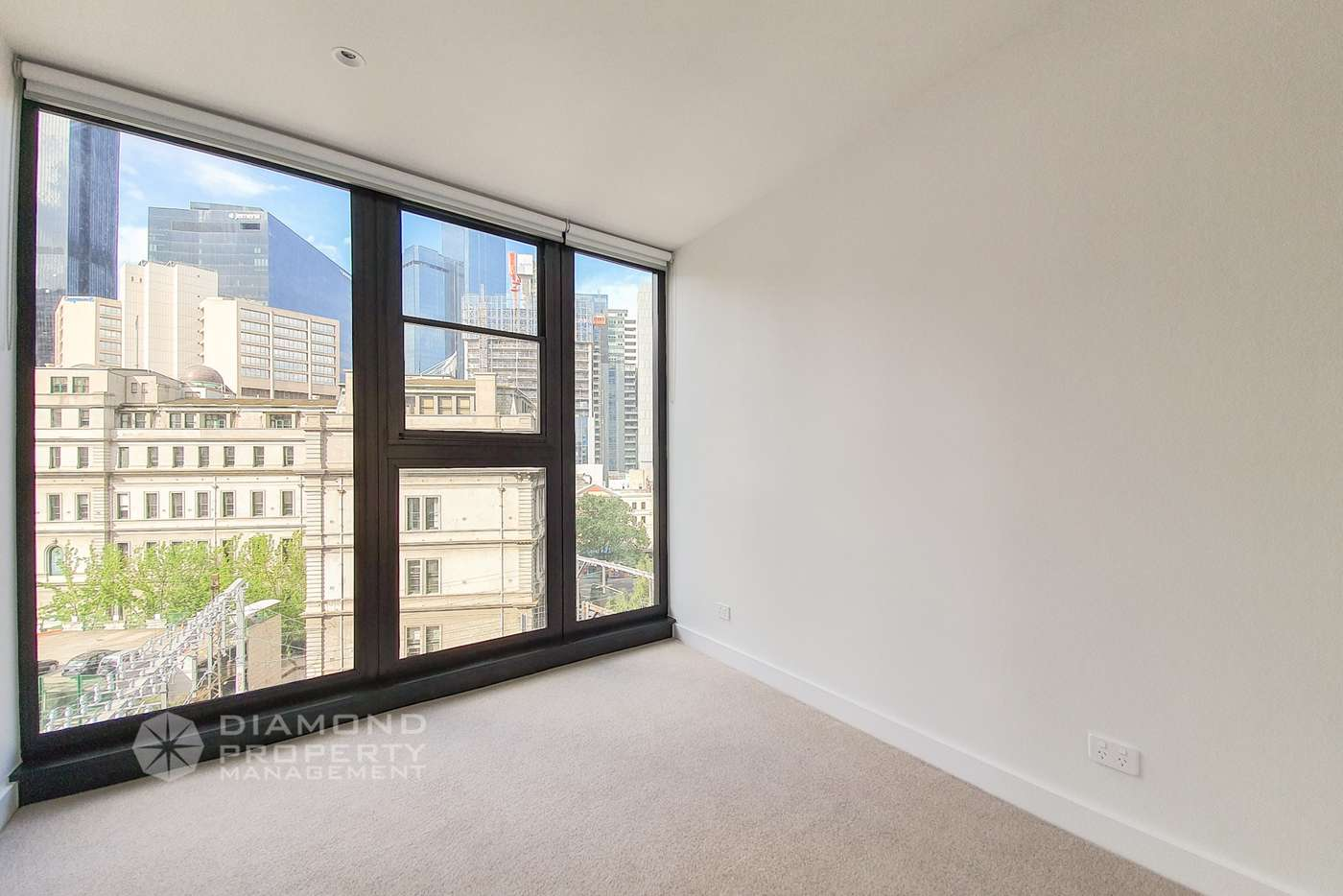 Seventh view of Homely apartment listing, 302/628 Flinders Street, Docklands VIC 3008