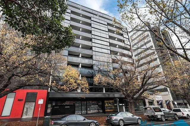 902/81 Flemington Road, North Melbourne VIC 3051