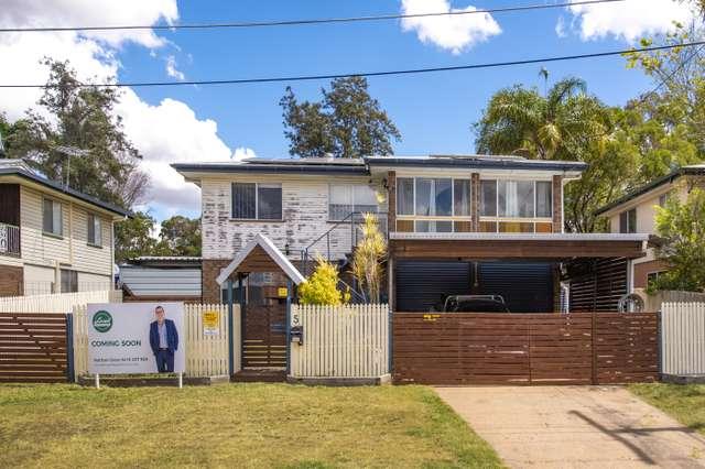 5 Langridge St, Raceview QLD 4305