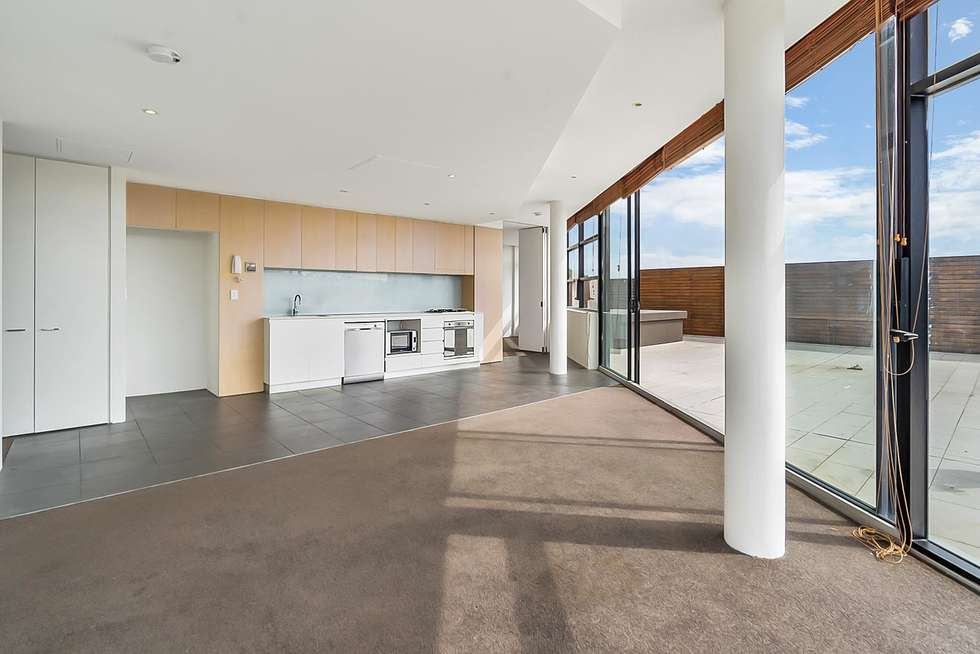 Second view of Homely apartment listing, Unit 602E/101-107 Doncaster Ave, Kensington NSW 2033