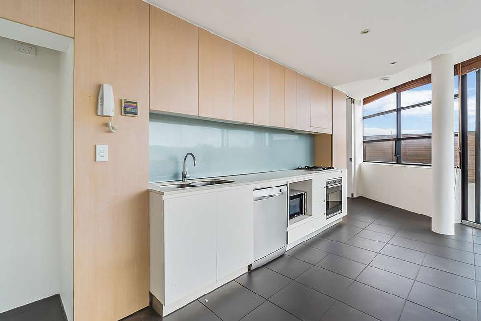 Fourth view of Homely apartment listing, Unit 602E/101-107 Doncaster Ave, Kensington NSW 2033