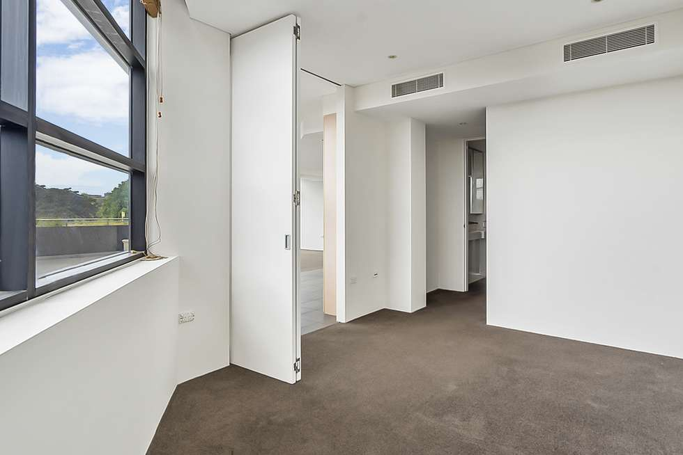 Fifth view of Homely apartment listing, Unit 602E/101-107 Doncaster Ave, Kensington NSW 2033