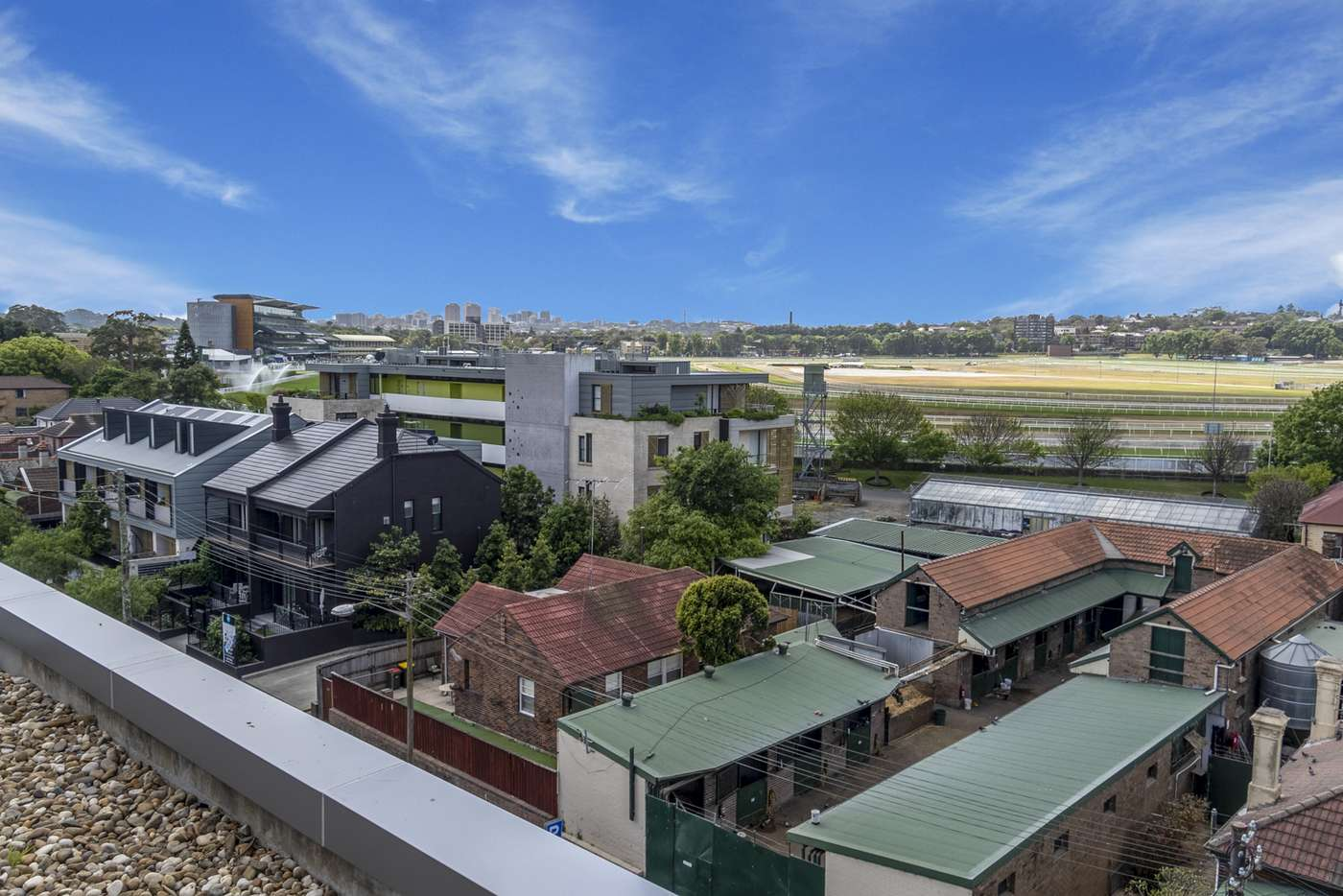 Sixth view of Homely apartment listing, Unit 602E/101-107 Doncaster Ave, Kensington NSW 2033