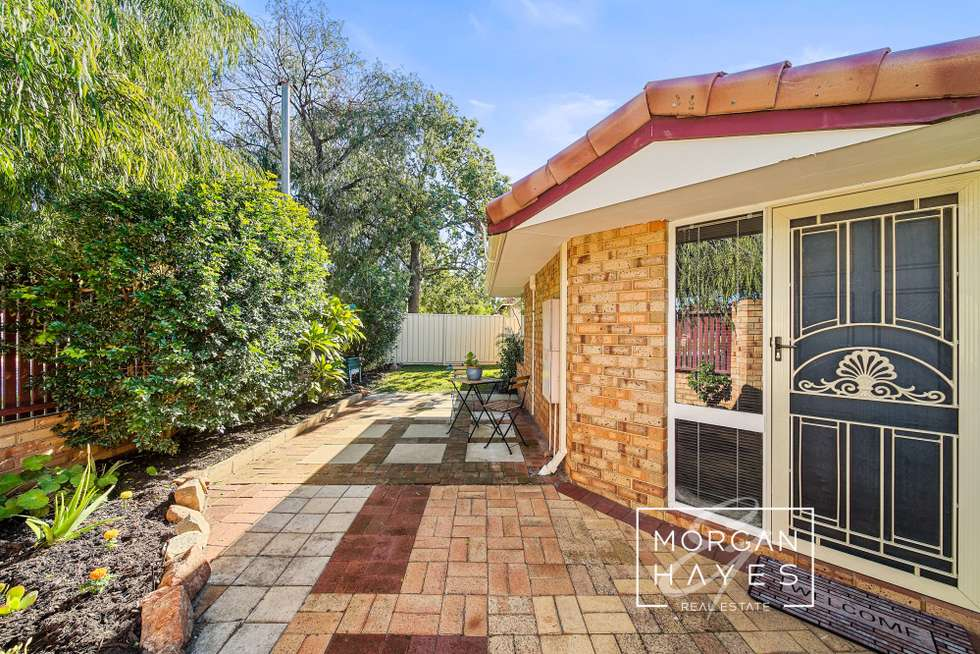 Second view of Homely house listing, 58 Welwyn Avenue, Manning WA 6152