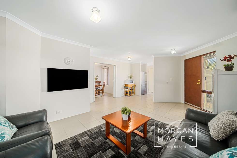 Third view of Homely house listing, 58 Welwyn Avenue, Manning WA 6152