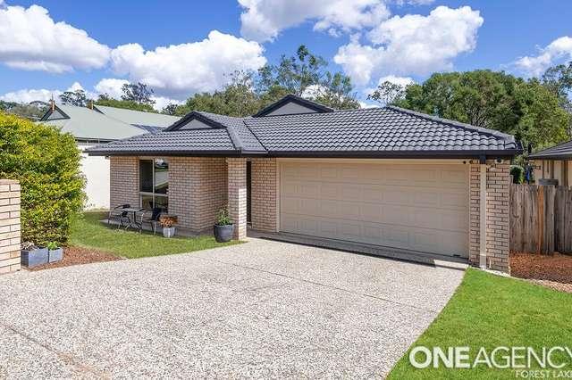 5 Mallard Place, Forest Lake QLD 4078