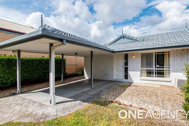 9 Monterey Close, Forest Lake QLD 4078