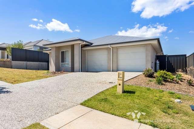 2/3 Gooloowan Circle, Brassall QLD 4305