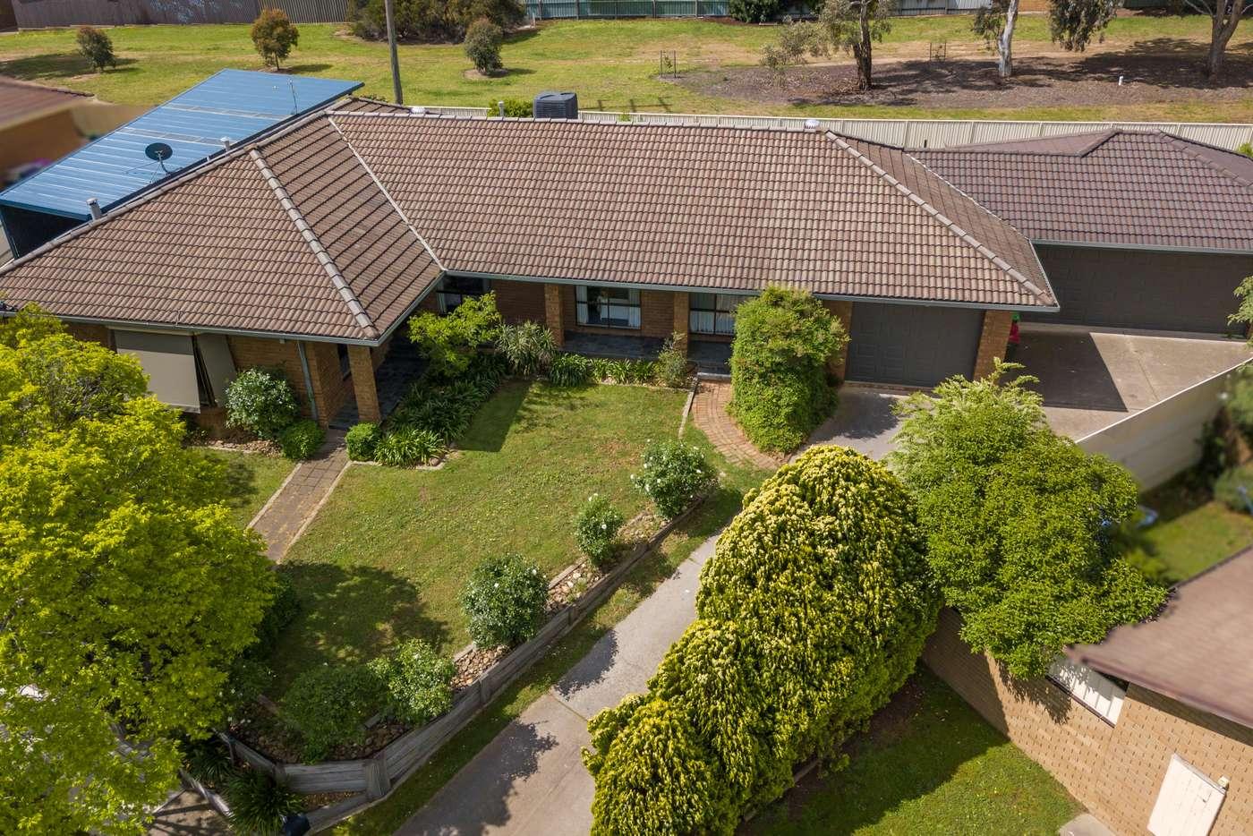 Main view of Homely house listing, 5 Skipton Ct, Wodonga VIC 3690