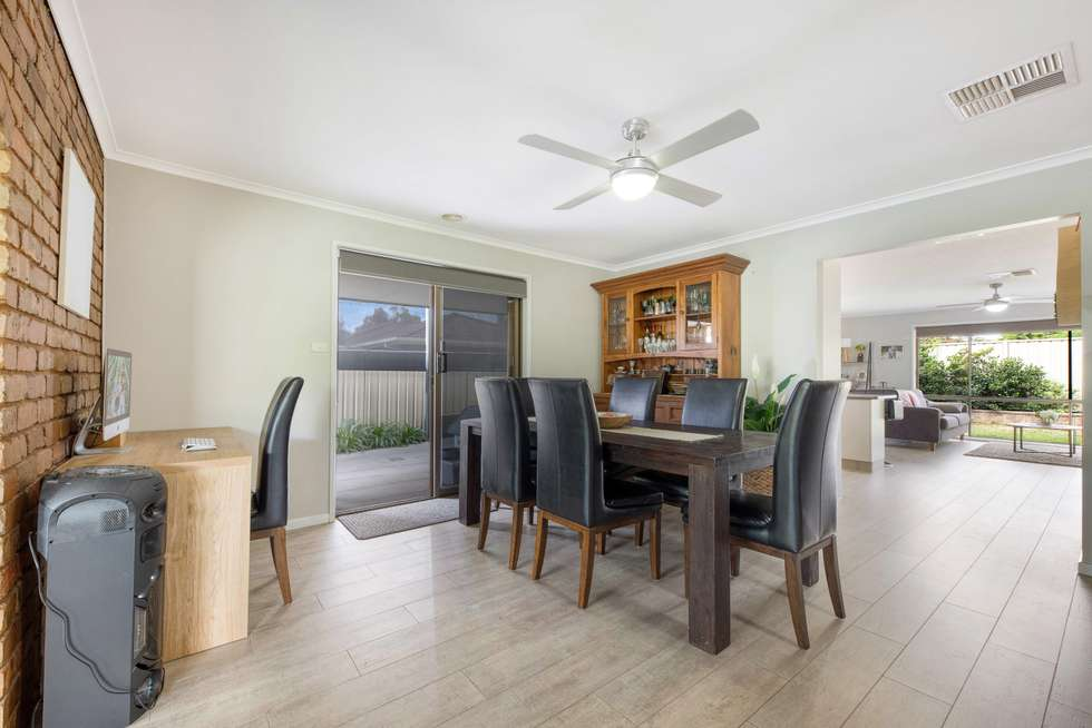Fourth view of Homely house listing, 5 Skipton Ct, Wodonga VIC 3690