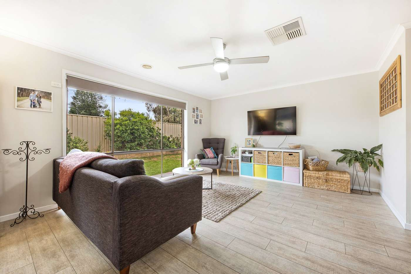 Fifth view of Homely house listing, 5 Skipton Ct, Wodonga VIC 3690