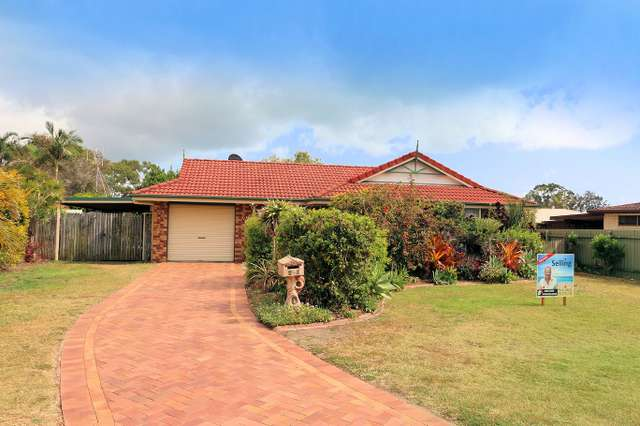 48 Whalley St, Bargara QLD 4670